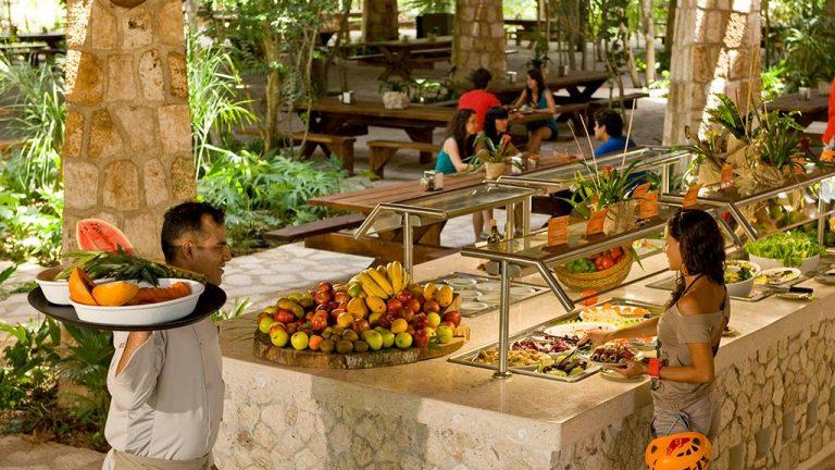 Share Cancun - Servicios - Sunrise Travel | Xplor Desayuno